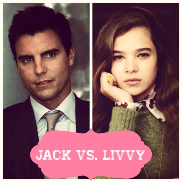 Jack Vs Livvy