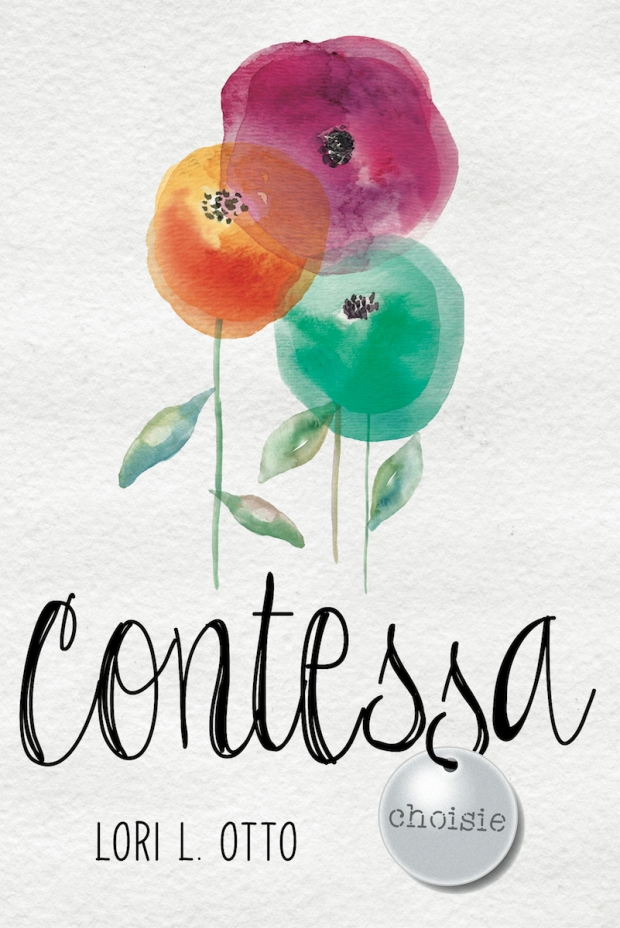 Contessa Cover Front