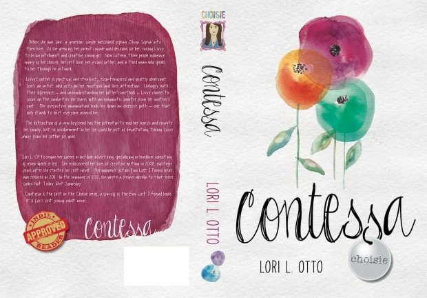 Contessa Cover Full