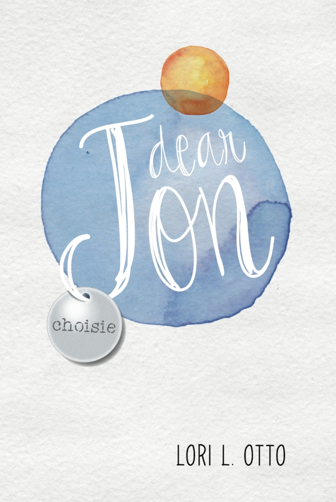 Dear Jon Cover Front