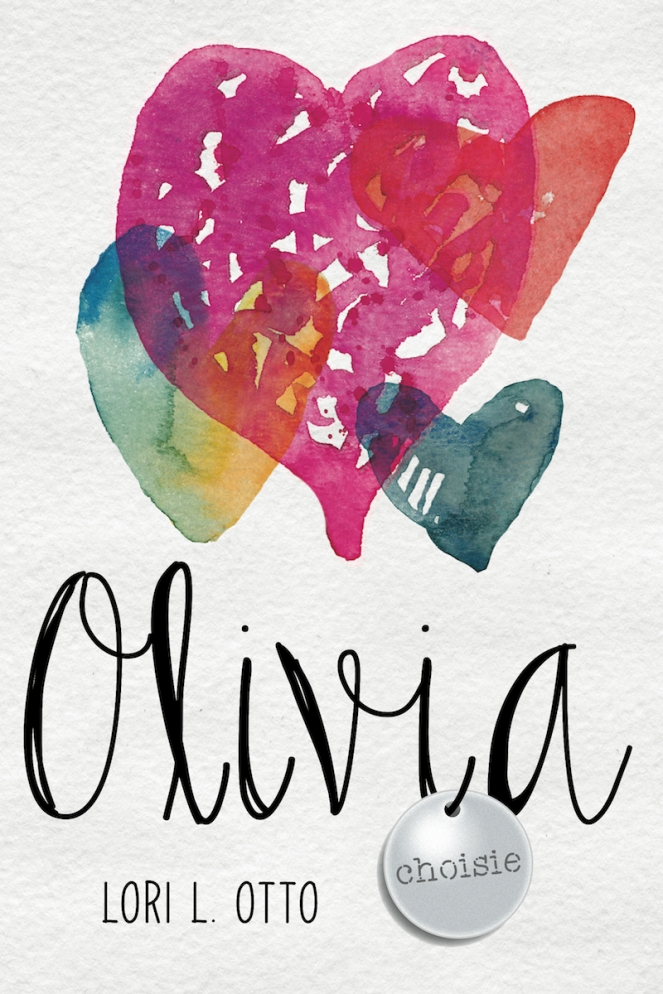 Olivia Cover Front