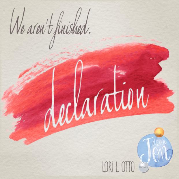 1-Declaration