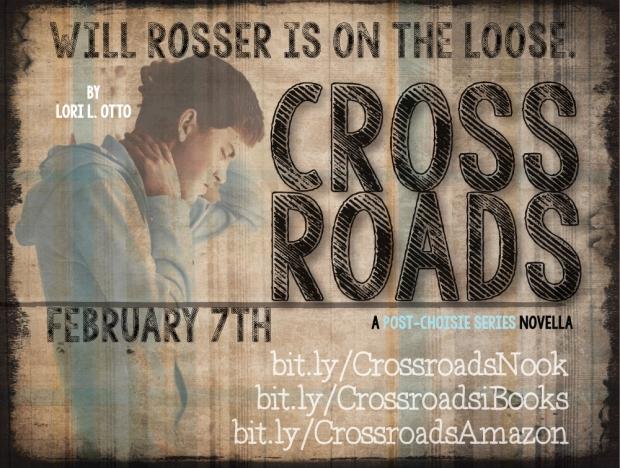 CrossroadsWillIsOnTheLoose