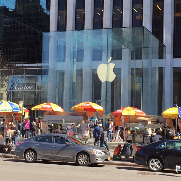 01_Apple Store