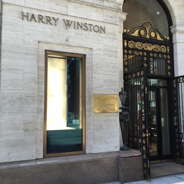 08_Harry Winston