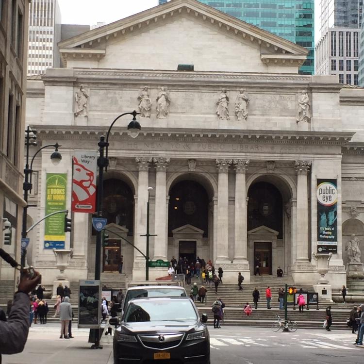 11_New York Public Library