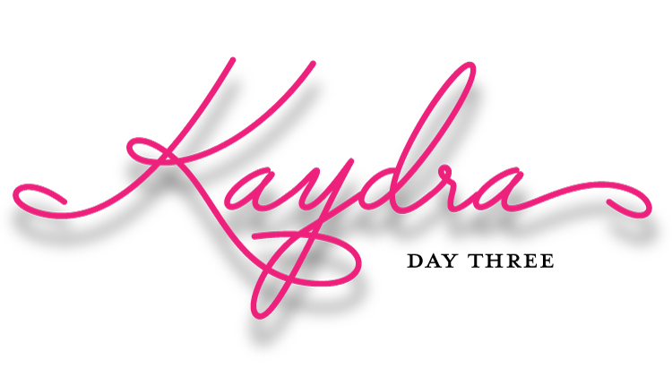 Kaydra