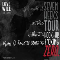 SevenWeeks